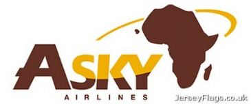 Asky Airlines  (Togo) (2008 - )